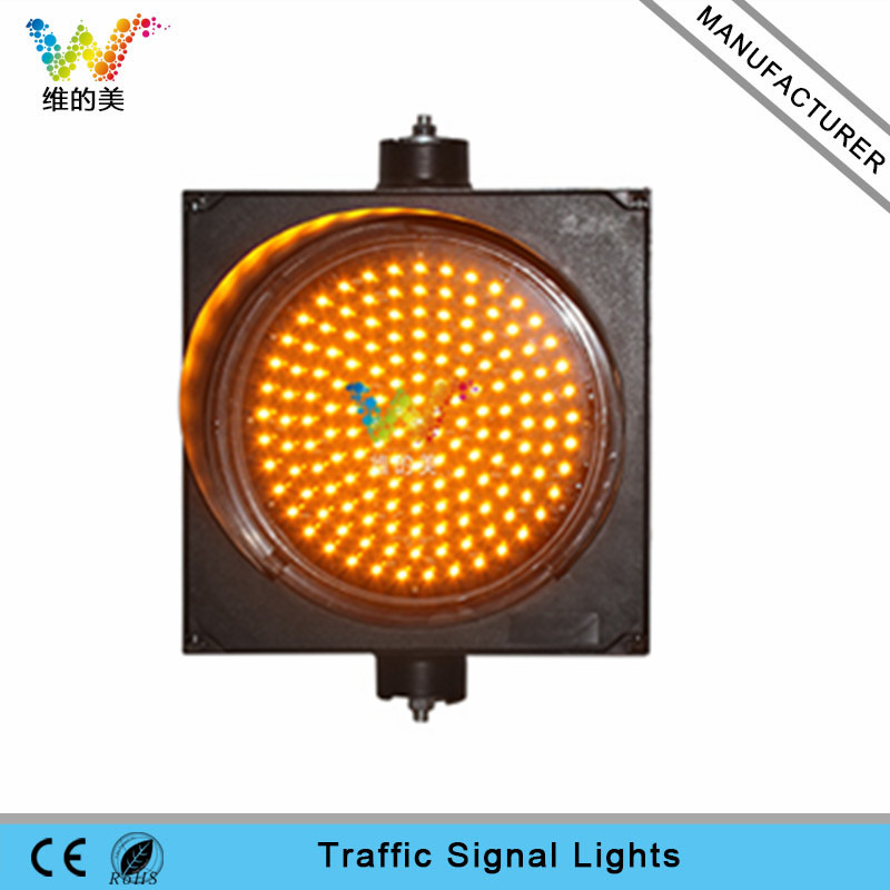 Manufacturer of high quality LED traffic light Road safety 300mm LED traffic signal light