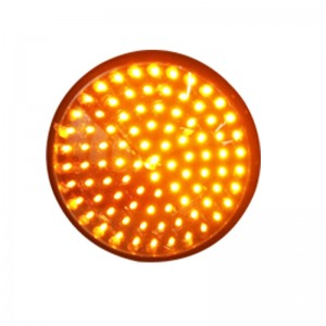 High brightness Epistar LED 200mm traffic light module