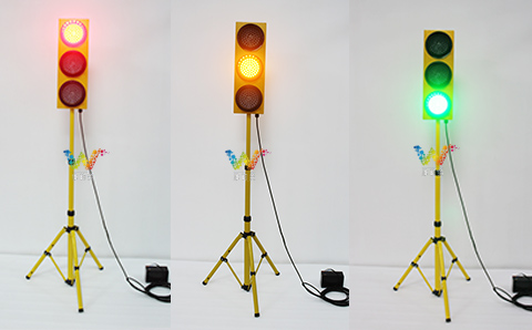 Where can we buy traffic light for school teaching ?