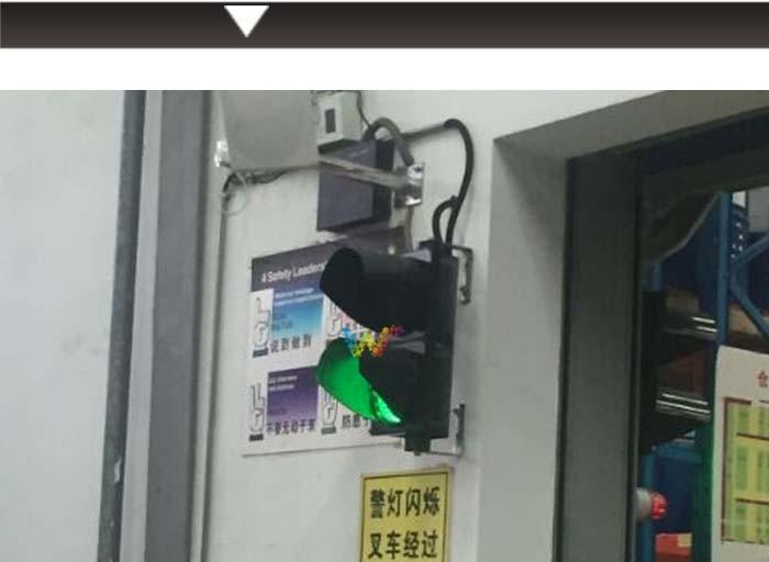 200mm  Signal Light  43