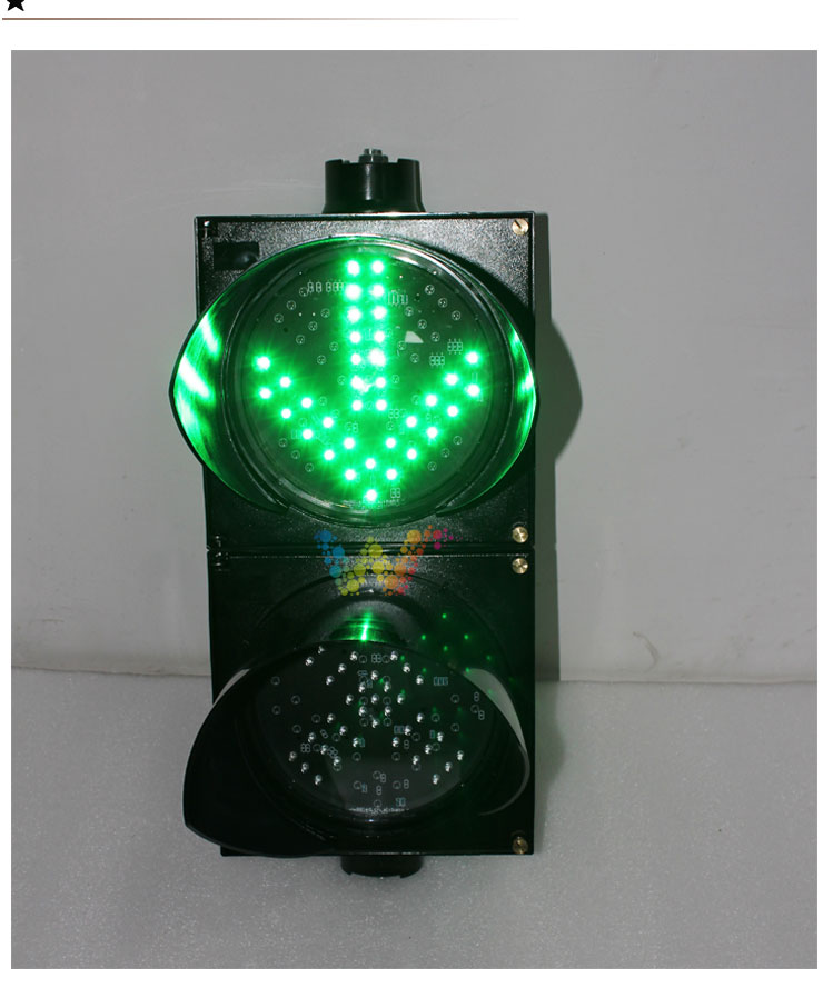 Back To Search Resultssecurity & Protection Dc 24v Customized 125mm Led Traffic Signal Light Part Traffic Module And Digestion Helping