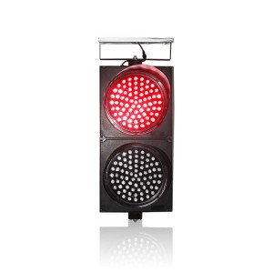 Roadway Safety Dc12v High Quality Waterproof Mix Red Green Traffic Signal Module Led Traffic Signal Light For Car Washing Equipment