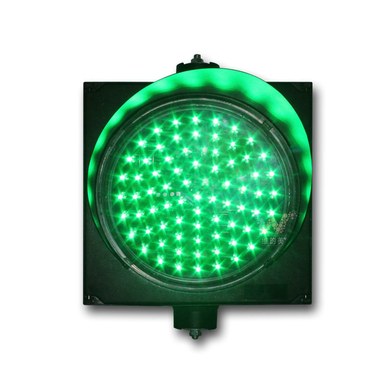 Cheapest Price 11 Years Factory wholesale 300mm red yellow green LED ...
