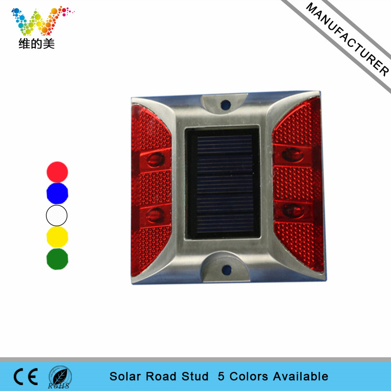 Special Price For Pricelist 4pcs Red Led Light