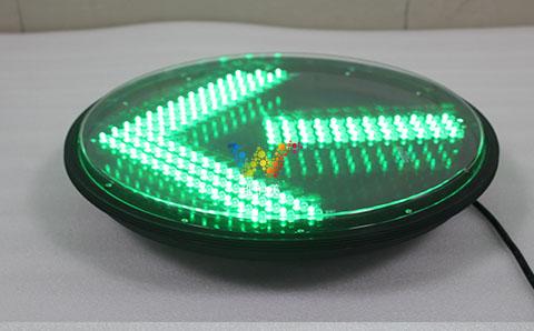 LED traffic lamp
