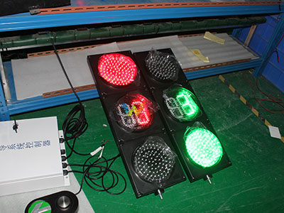 timer-traffic-light