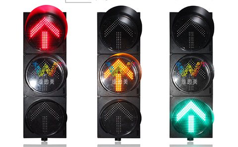Do all citys use led traffic lights now?